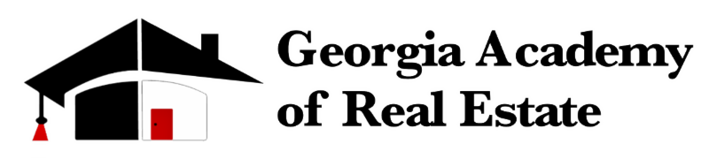 Georgia Academy of Real Estate Logo